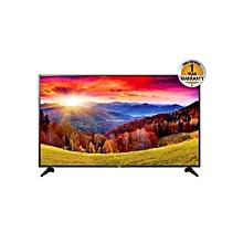 """55LJ540V - 55"""" - Full HD LED TV - Black"""