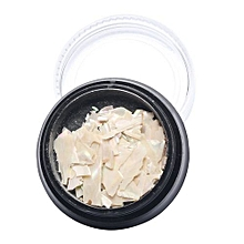 bluerdream-New Colorful Crushed Shell For False Acrylic Gel Tip Nail Art Decoration Fashion-As Shown