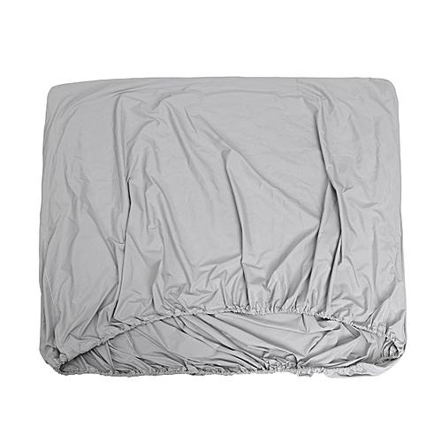 Waterproof Pontoon Lounge Seat Chair Cover 23