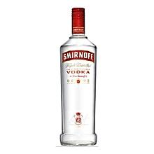 Vodka Red Label - 1Ltr