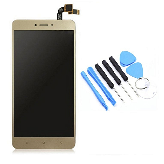 Buy Generic LCD Screen Digital Assembly Frame Display Touch Xiaomi ...