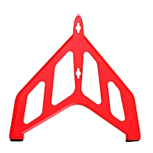 XK X520 2.4G 6CH FPV RC Airplane Spare Part Right Vertical Tail-
