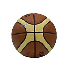 Basketball Composite Leather Fiba App. # 6: Bgm6x:
