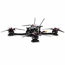 Emax HAWK 5 FPV Racing Drone F4 OSD BLHeli_S 30A FrSky XM+ RX Foxeer Arrow Micro V2 600TVL BNF -