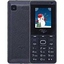2180 Dual Sim, Dual Camera-(Black].