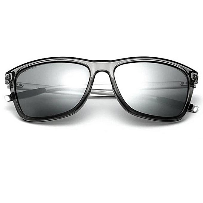 afb21f570e VEITHDIA Brand Unisex Retro Aluminum+TR90 Sunglasses Polarized Lens Vintage  Eyewear Accessories Sun Glasses For