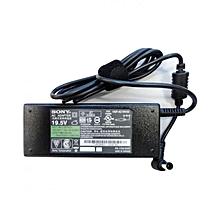 Laptop Adapter - 19.5V - 3.9Amps - Black