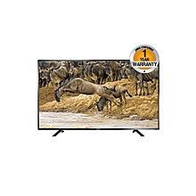 """LED-T32H1 - 32"""" - Digital HD Ready - Ultra Slim - PC Input - 3 HDMI - 1 USB - PVR - Black"""