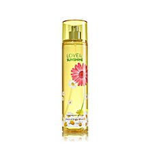 Love&Sunshine Body Mist