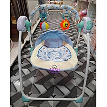 Portable Swing- Blue