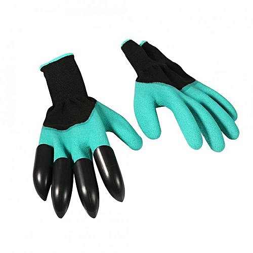 Considerate Landscaping Gloves Moderate Price multi Pack