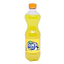 Soda Pinaple 500 Ml