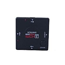 Hdmi Switch - multi-input HDMI device