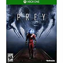 Prey: Xbox One