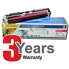 HP 126A Toner Magenta (CSH-126A M) ColourSoft Compatible