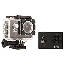 4K Waterproof Sports Camer DV SJ9000 Action Camcorder Camera Video Cameras Black JY-M