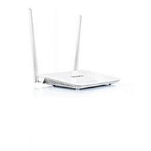 AH302 Wireless N300 High Power Universal Range Extender - White