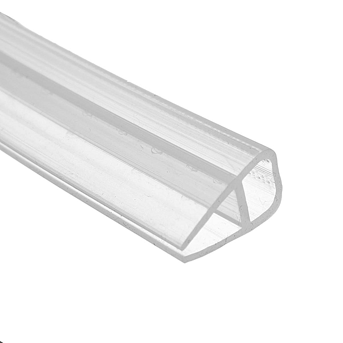 Generic Shower Screen Door Seal Strip Plastic Rubber Bath