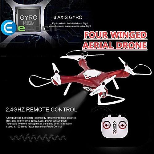 Quadcopter Premium Optical Flow Sensor Manual Control SYMA 2 0MP COOLFLY