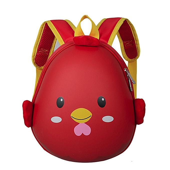 koaisd Baby Girls Boys Kids Animal Cute Cartoon Pattern Backpack Toddler School  Bag 278f08407089a