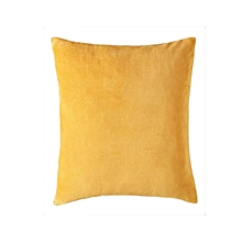 Throw Pillow - Yellow