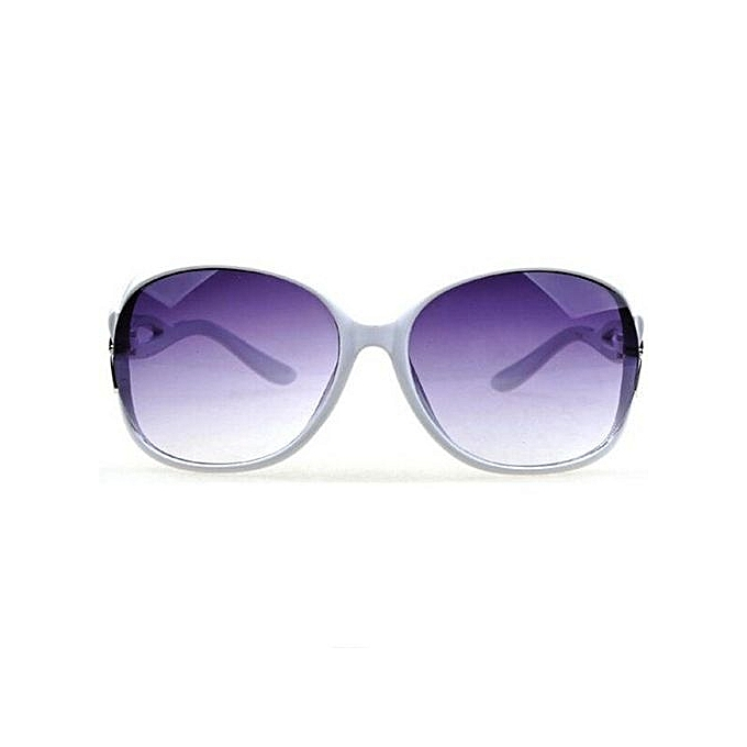 05a1b07303f Vintage Driving Sun Glasses Polarized Luxury Ladies Designer Women  Sunglasses Eyewear(White)