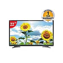 "WG22NT899LA - 22"" FULL HD Digital LED TV - Black.."