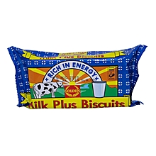 Milk Plus Biscuits 70g