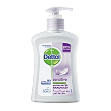 Dettol Sensitive Anti-bacterial pH - Balanced Handwash