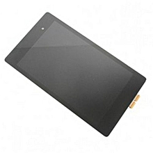Lcd Screen Complete Screen Lcd Display Touch Screen Replacement Parts  Black For Asus Google Nexus 7 2
