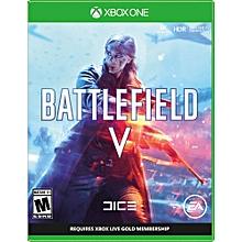 XBOX 1 Game Battlefield 5