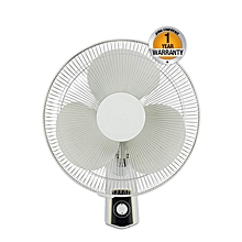 "RM/287-Wall Fan 16"" 3 Speed"