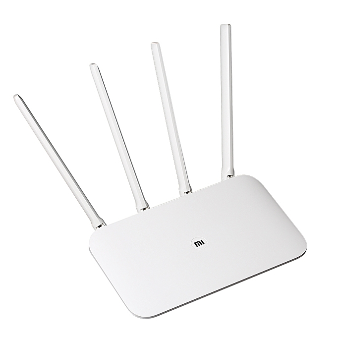 Xiaomi Xiaomi Mi Wifi Router 4 High Speed Dual Band 2 45ghz Gigabit