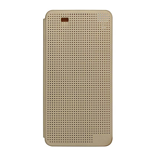 Butterfly 3 – Dot View Case – Gold