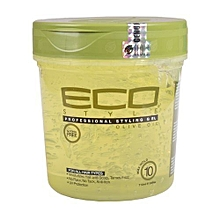 Eco Styler Professional Styling Gel Olive Oil - 710ml