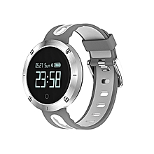 DM58 Smart Watch Heart Rate Blood Monitor Waterproof Bracelet For IOS Android