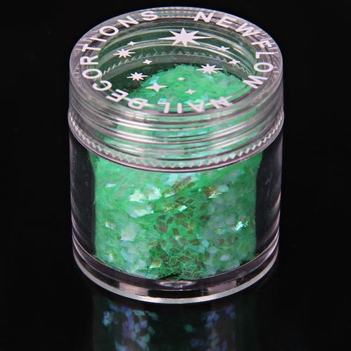 generic paillette powder glitter decoration for nail art tips green buy online jumia kenya. Black Bedroom Furniture Sets. Home Design Ideas
