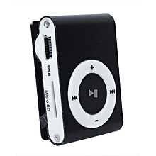 MP3 Player Without Display - Black