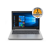 "IdeaPad 330-14IKB (81G2004SAK)  – 14"" - Intel Core i3 – 1TB HDD – 4GB RAM – Free DOS – Platinum Grey"