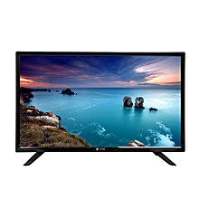 """24L12 DV3T2 - 24"""" - Full HD - LED Digital TV - Black"""