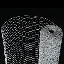 Chicks  wire mesh 30M Galvanized Welded