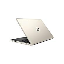 """15 Notebook - 15.6"""" - 7th Gen. AMD A9-9420 - 1TB HDD - 8GB RAM - Windows 10 - DVD+RW GOLD"""