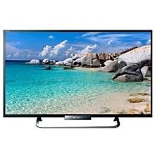 """32W600D - 32"""" Smart HD LED TV - Black.."""