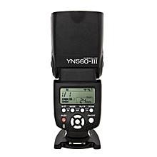 Yongnuo Flash Speedlite YN560-III