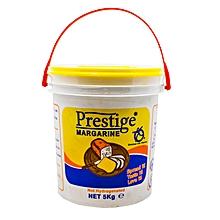 Margarine Bucket 5kg