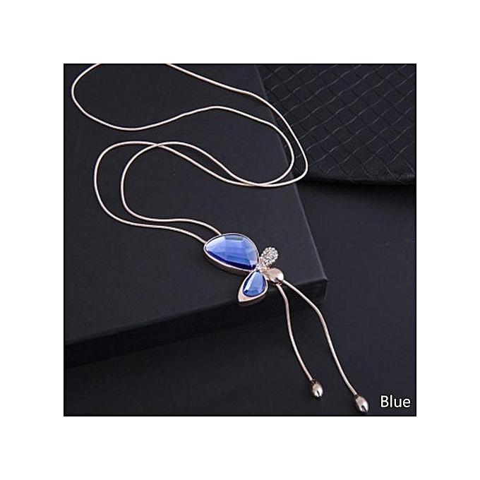 a9a5b93f8 Fashion Luxury Fashion Charm Bridal Wedding Crystal Butterfly ...