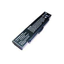 BPS2 - Laptop Battery - Black