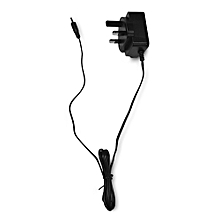12V 1A Power Adapter for Sricam SP007 / SP008 / SP008B / SP023 / SP015 / SH024-BLACK