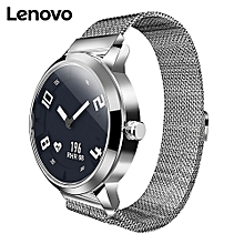 Lenovo Watch X Milanese Import Movt OLED Display Ultra-long Standby Wristwatch