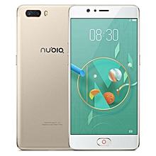 Nubia M2 Global Rom 5.5 inch 4GB RAM 64GB ROM Qualcomm Snapdragon 625 Octa Core 4G Smartphone